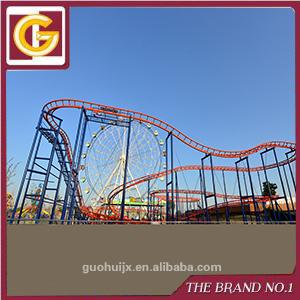 过山车 Roller Coaster