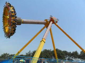 大摆锤 Big Pendulum Rides