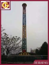高空旋轉塔