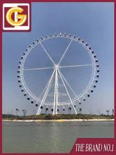 88米摩天轮 Ferris Wheels